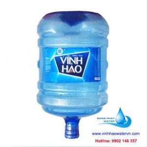 nước khoáng vĩnh hảo 20 lít