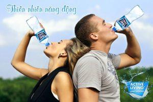 Cách uống nước vĩnh hảo đúng cách