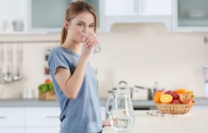 6 Loại nước uống tốt cho cơ thể vào buổi sáng